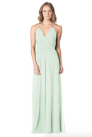 Sweetmint-Bari Jay Bridesmaid Dress - 1600