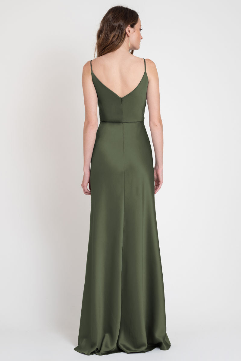 Jenny Yoo Bridesmaid Dress Sylvie