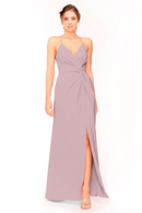 Bari Jay Bridesmaid Dress 1951 - Thistle