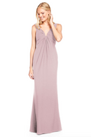 Bari Jay Bridesmaid Dress 2011 -Thistle