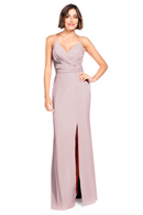 Bari Jay Bridesmaid Dress 2019 -Thistle