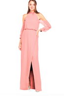 Bari Jay Bridesmaid Dress 2028 - Tulip