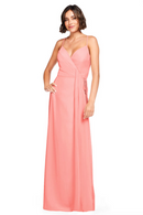 Bari Jay Bridesmaid Dress 2026 - Tulip