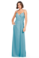 Bari Jay Bridesmaid Dress 2026 - Turquoise