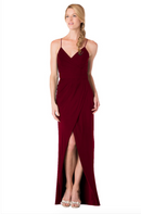 Bari Jay Bridesmaid Dress - 1702-