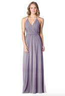 Wisteria-Bari Jay Bridesmaid Dress - 1600