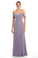 Bari Jay Bridesmaid Dress 2080 - Wisteria