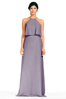 Bari Jay Bridesmaid Dress 1801-Wisteria
