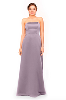 Bari Jay Bridesmaid Dress 1975 - Wisteria