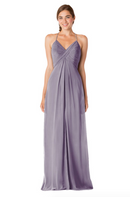 Bari Jay Bridesmaid Dress - 1723 BC-Wisteria