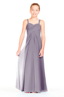 Bari Jay Junior Bridesmaid Dress 1803 (JR)-Wisteria