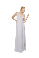Joanna August Bridesmaid Dress Abby Front