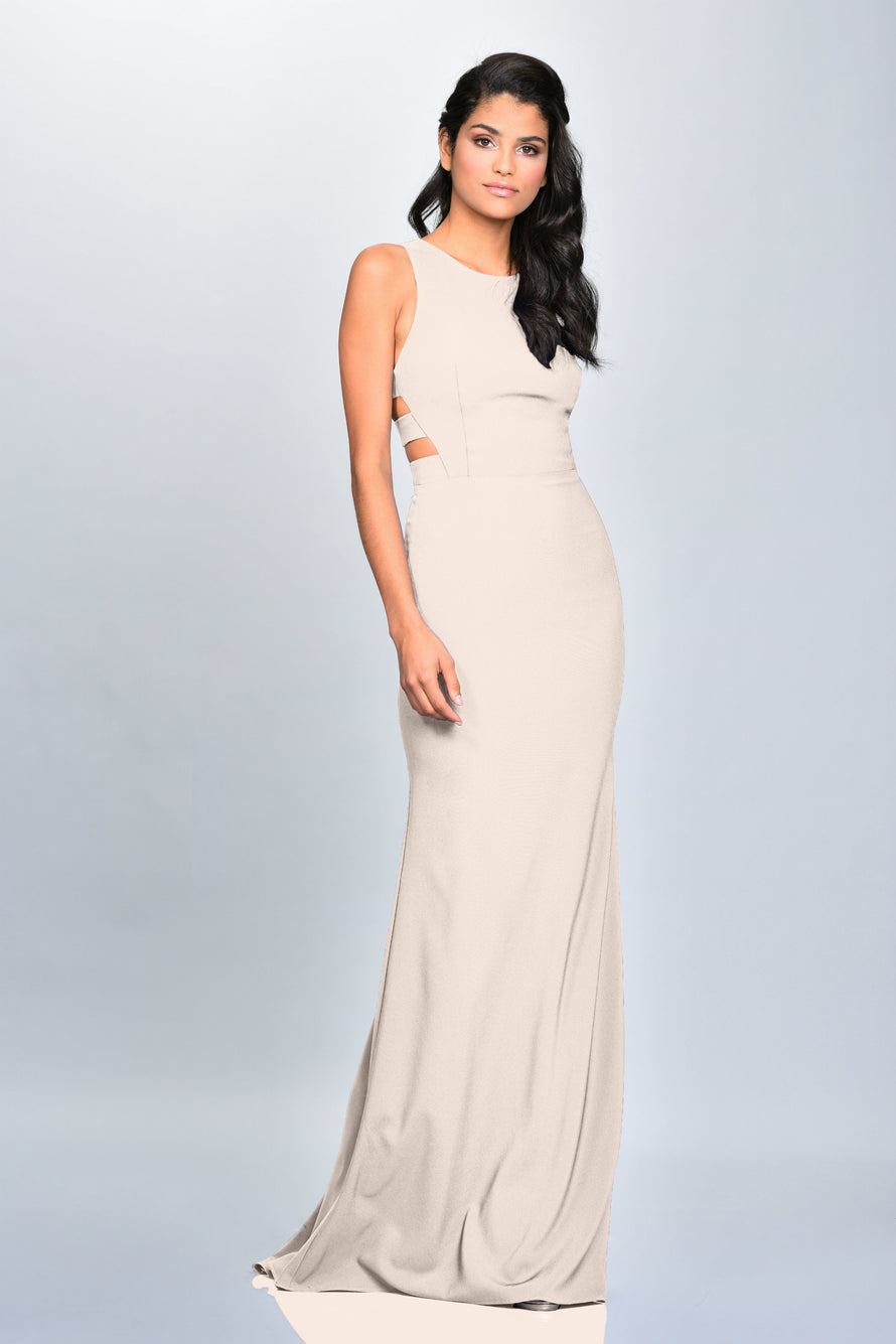 Theia Bridesmaid Dress Lucy