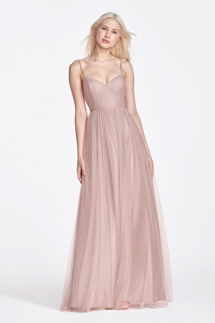 Wtoo by Watters Bridesmaid Dress Everest