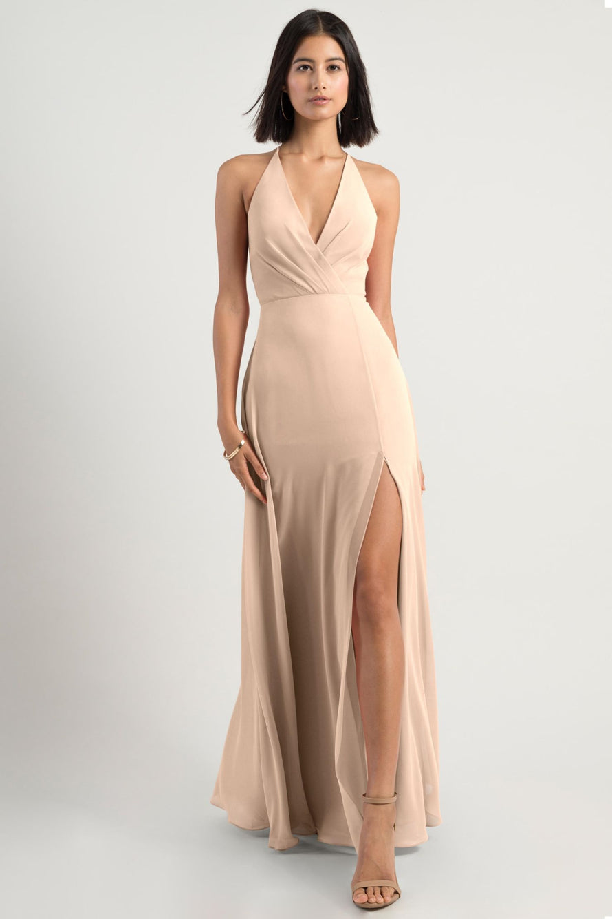 Jenny Yoo Bridesmaid Dress bryce_blush