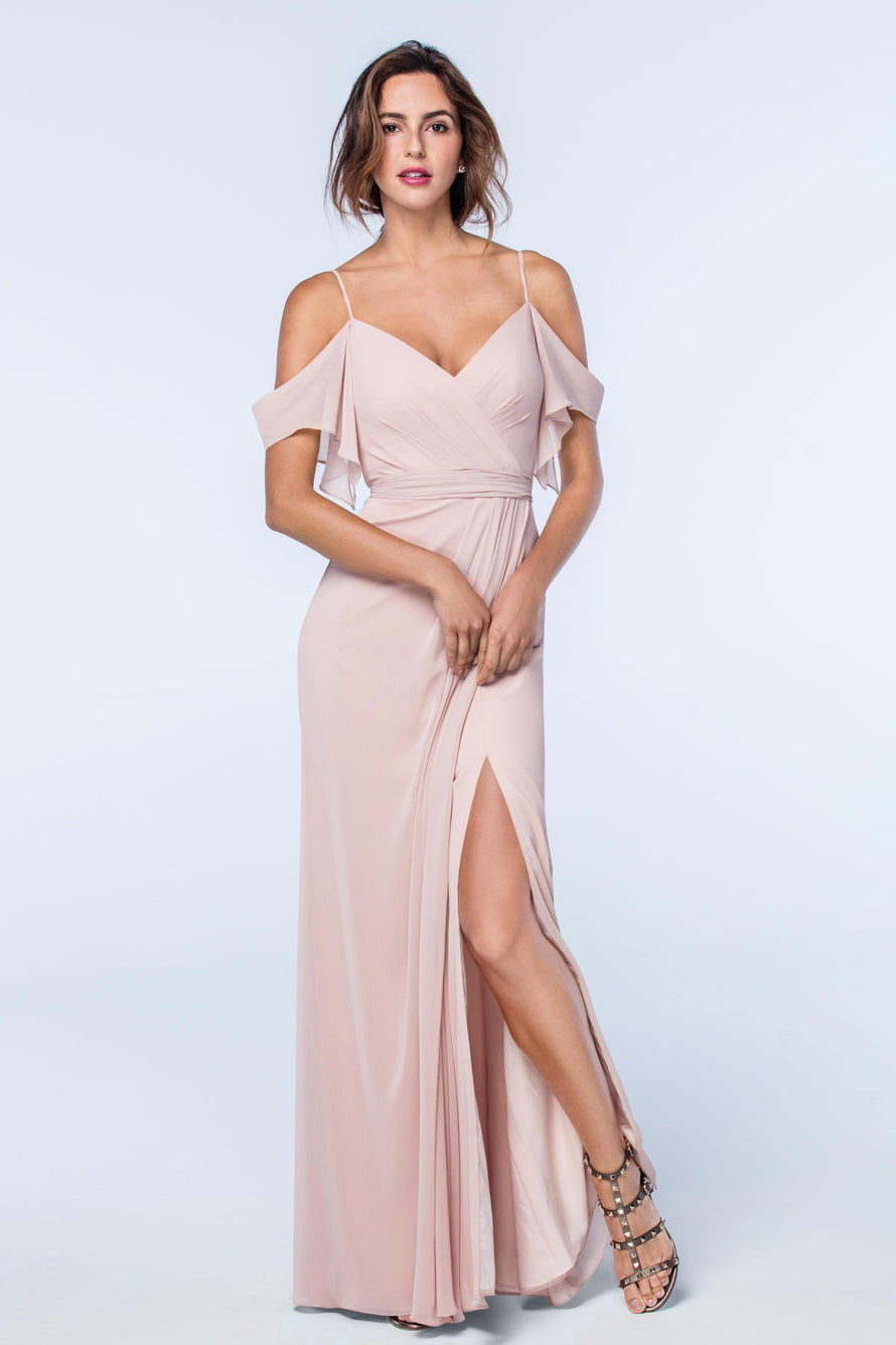 Watters Bridesmaid Dress Aldridge