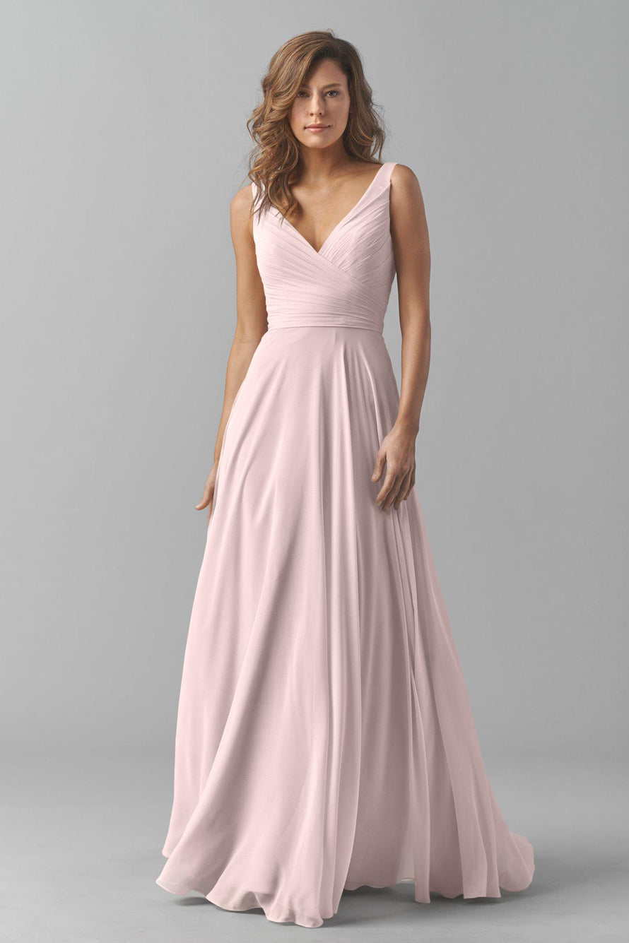 Watters Bridesmaid Dress Karen