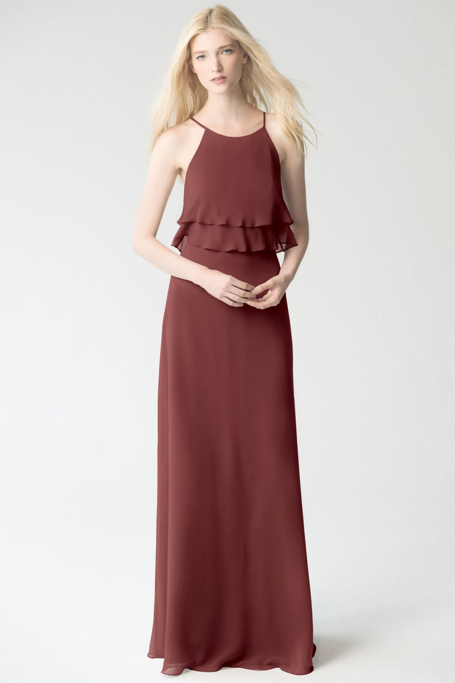 cinnamon_rose Jenny Yoo Bridesmaid Dress Charlie