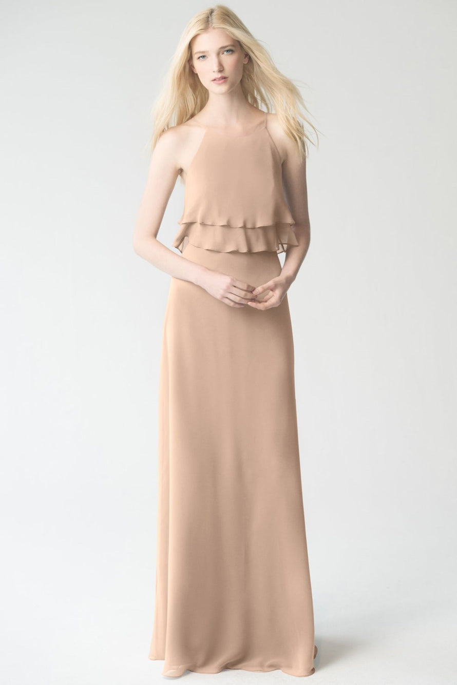 desert_rose Jenny Yoo Bridesmaid Dress Charlie