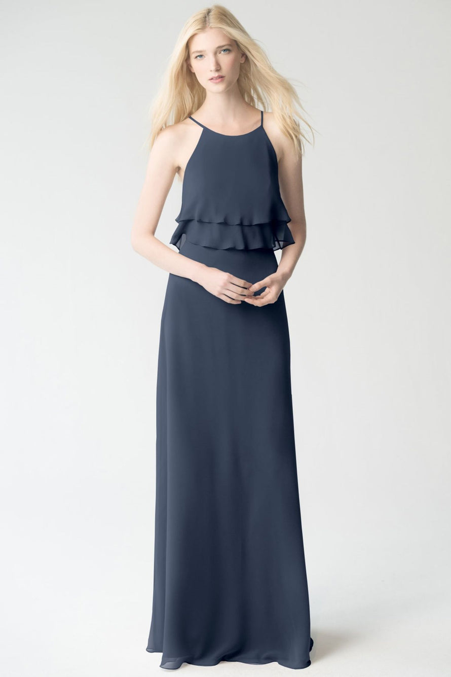 evening_blue Jenny Yoo Bridesmaid Dress Charlie