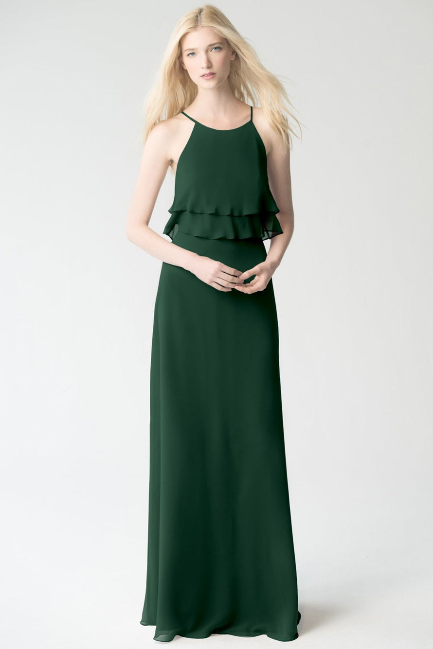 forrest Jenny Yoo Bridesmaid Dress Charlie