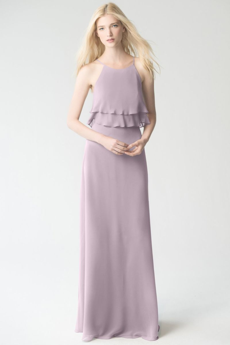 Jenny Yoo Bridesmaid Dress Charlie