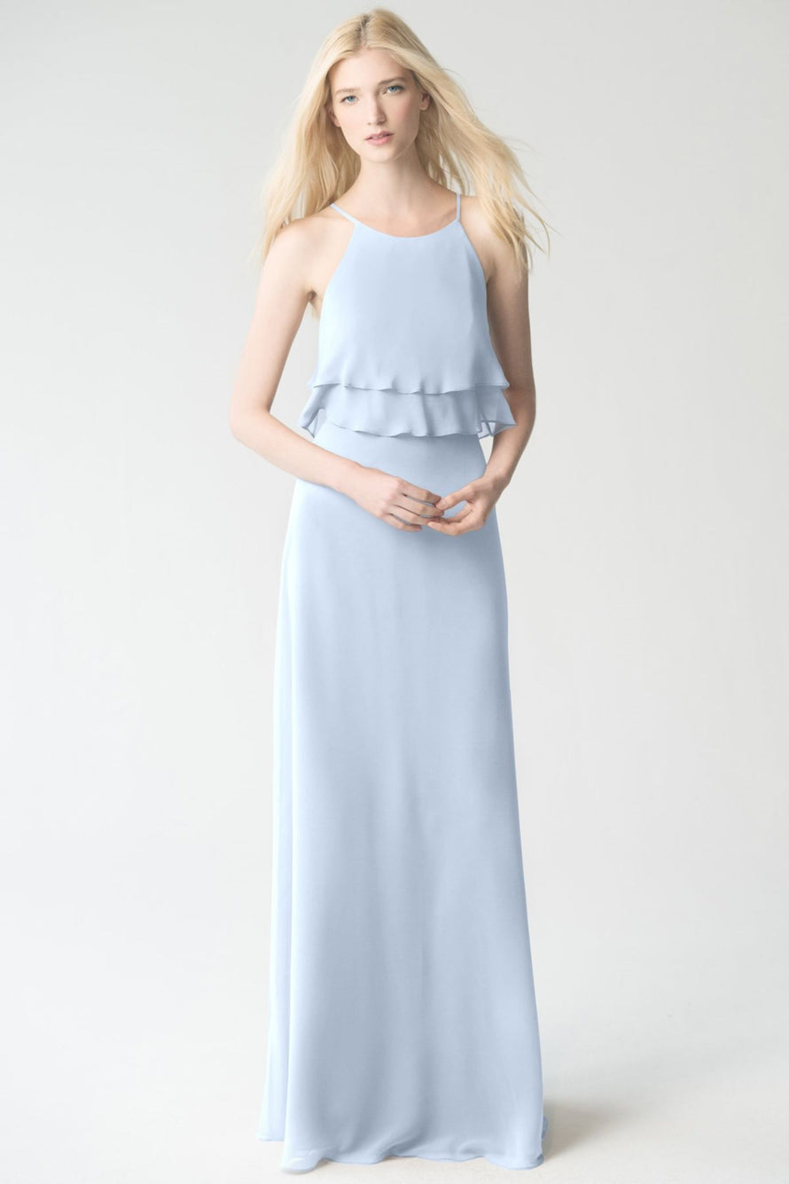 whisper_blue Jenny Yoo Bridesmaid Dress Charlie
