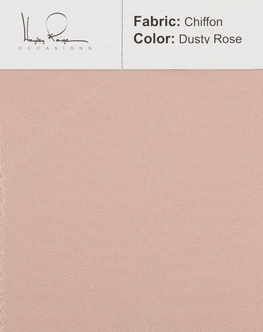 dusty-rose-color-chiffon-fabric