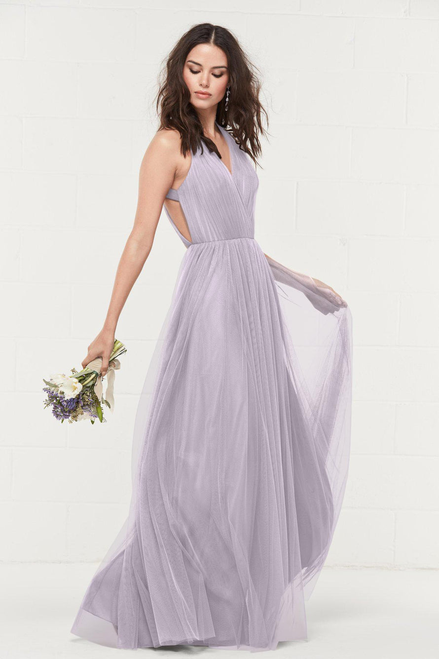 Wtoo by Watters Bridesmaid Dress Style 444