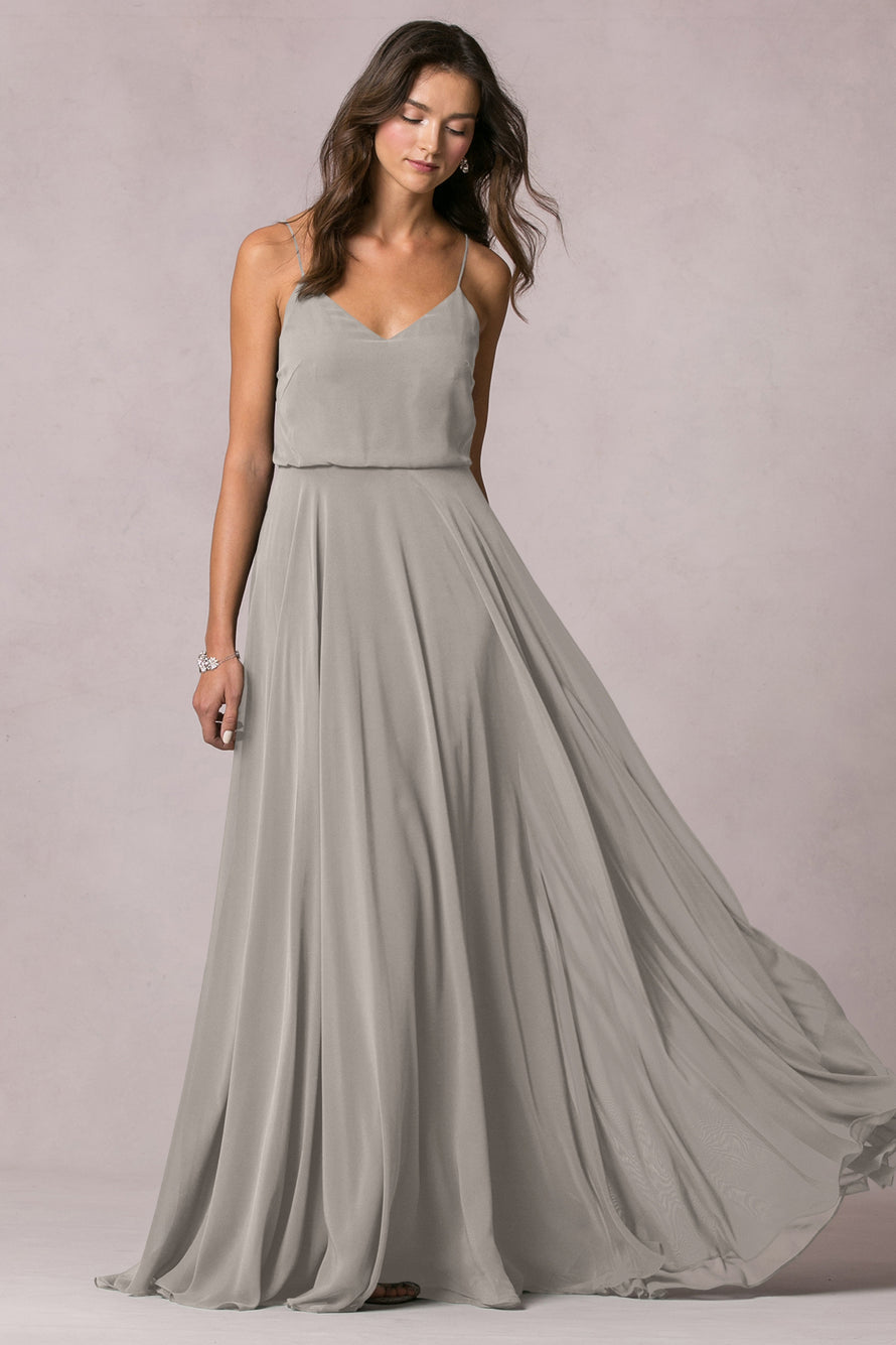 Jenny Yoo Bridesmaid Dress Inesse