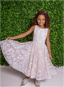 La Petite Flower Girl Dress Eloise 5822