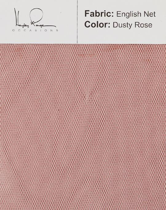 dusty-rose-color-english-net-fabric