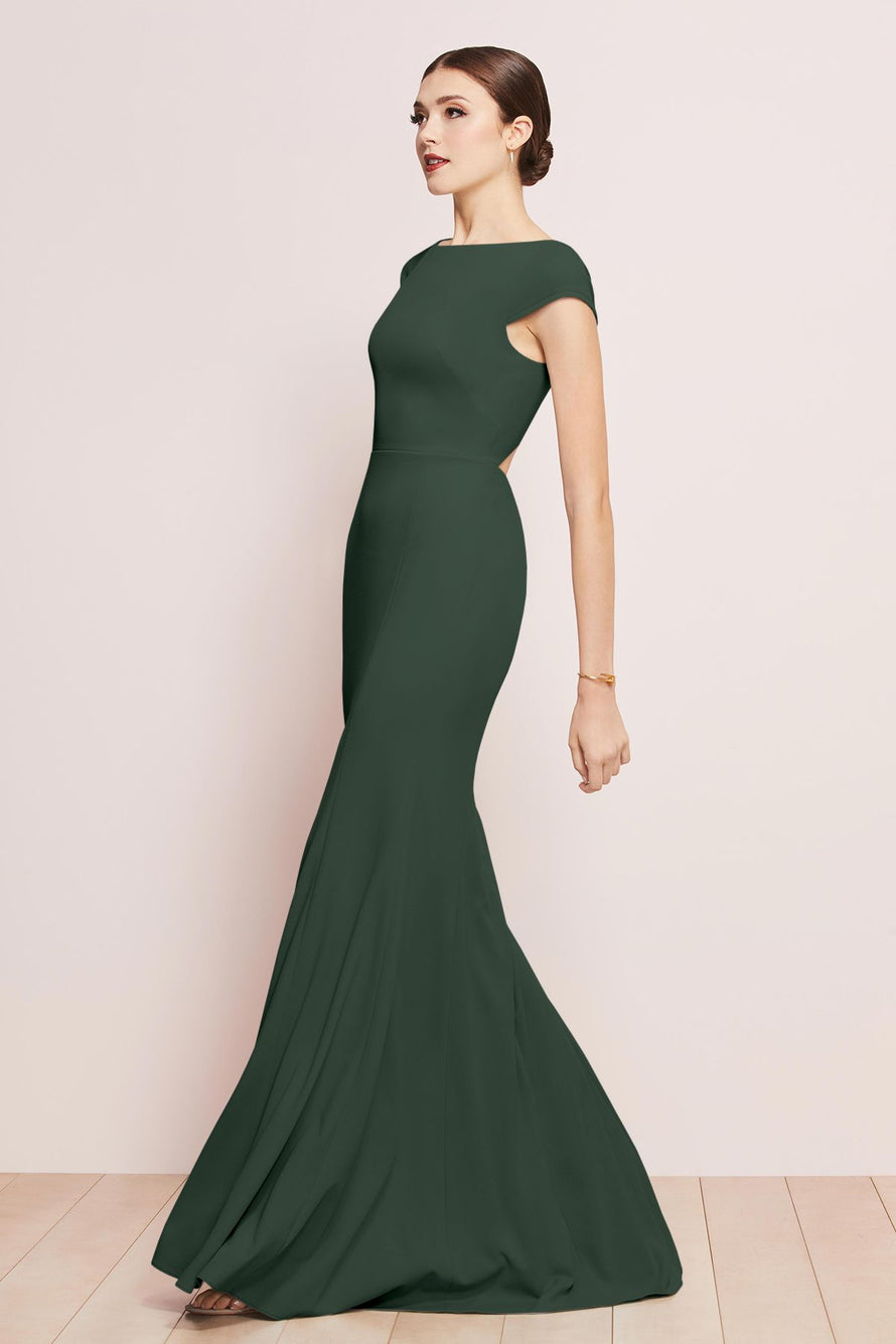 Watters Bridesmaid Dress Parker