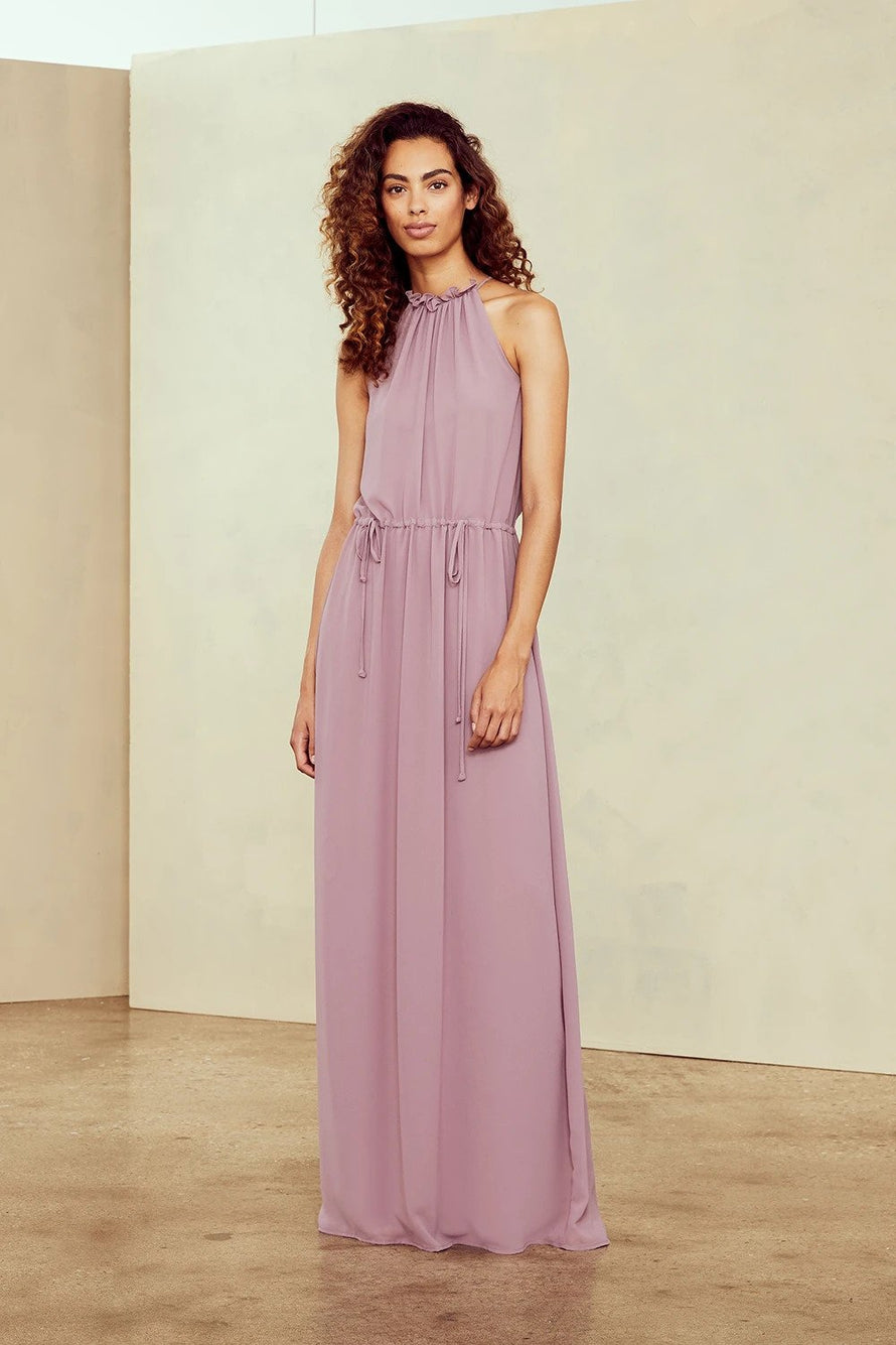 Nouvelle Amsale Bridesmaid Dress Simone