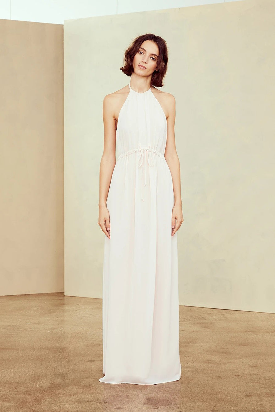 Nouvelle Amsale Bridesmaid Dress Paige
