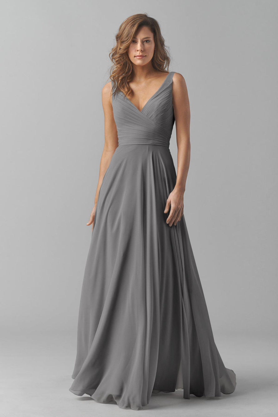 Watters Bridesmaid Dress Karen Falcon