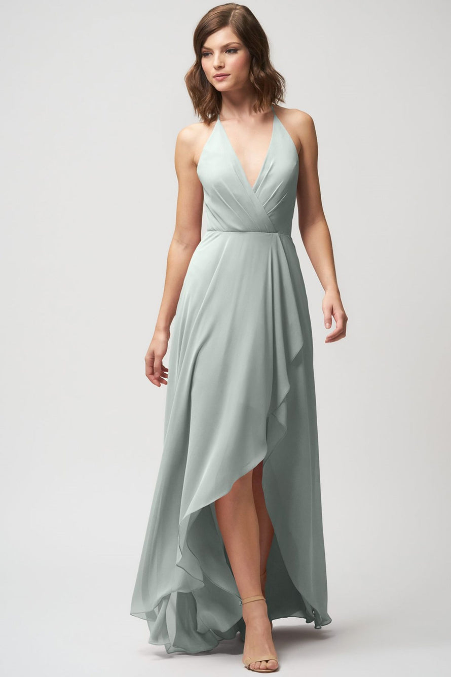 Jenny Yoo Bridesmaid Dress Farrah