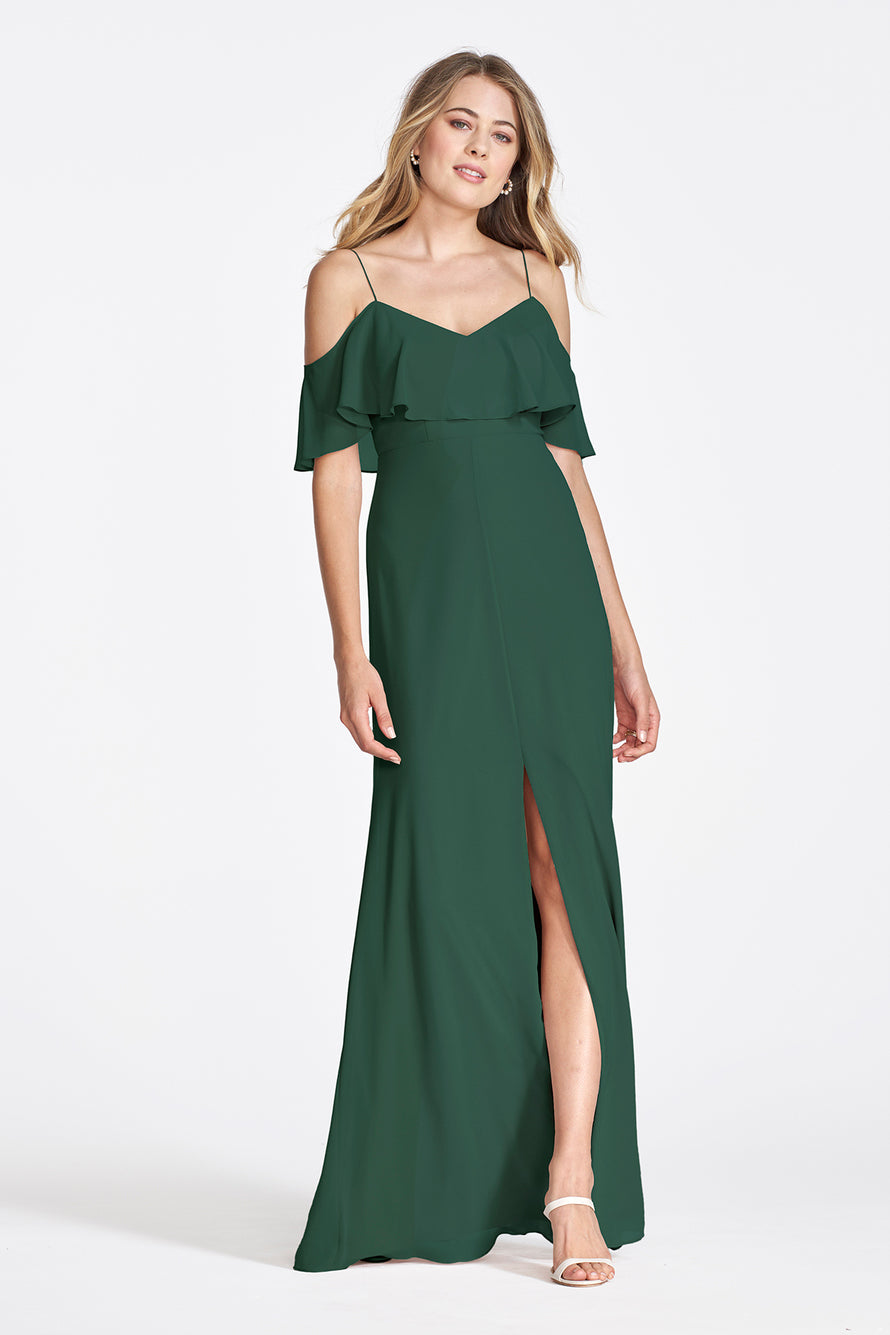Wtoo by Watters Bridesmaid Dress Alexia