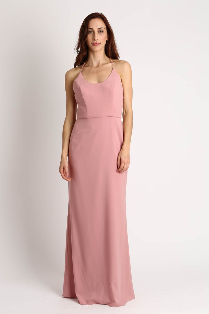 hot-selling newest cheap sale hot-selling fashion Parker Rose Bridesmaid Dress Style G10818