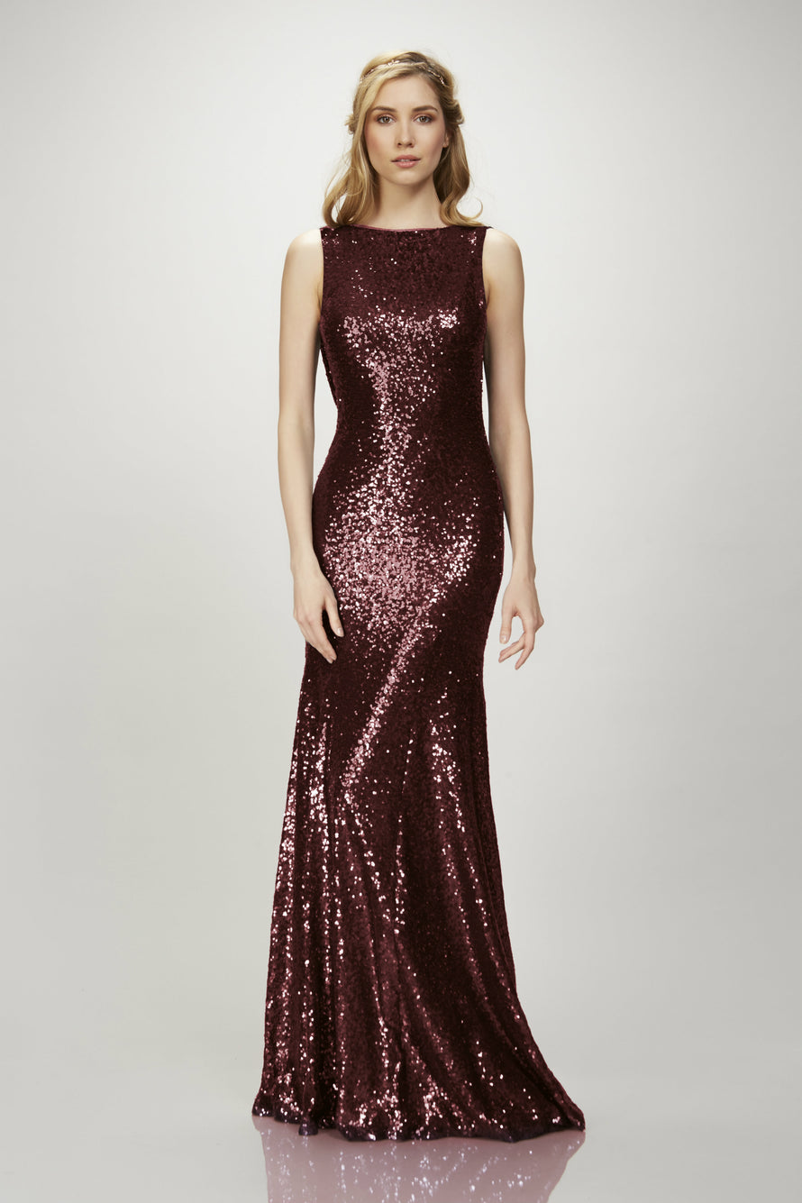 Theia Bridesmaid Dress Gemma