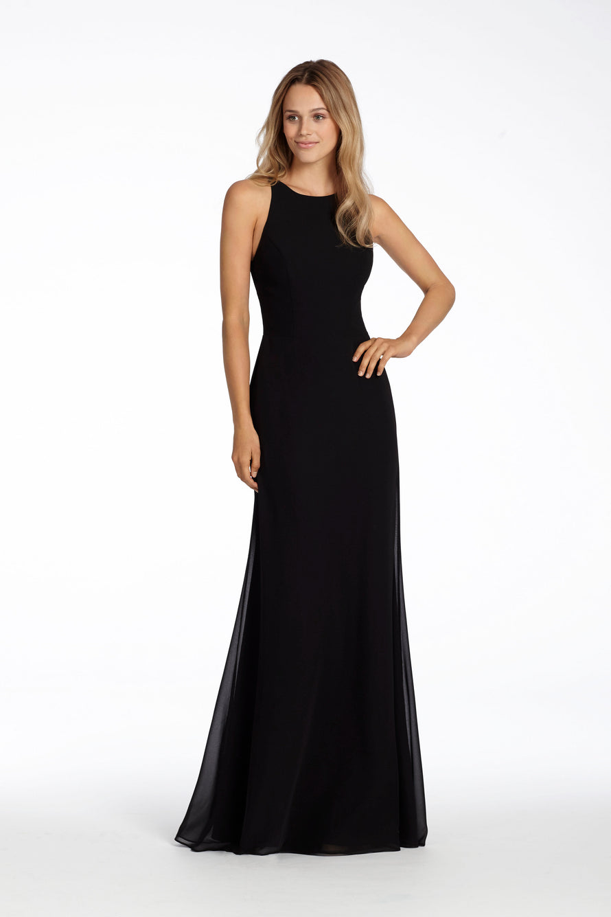 Hayley Paige Occasions Bridesmaid Dress Style 5714