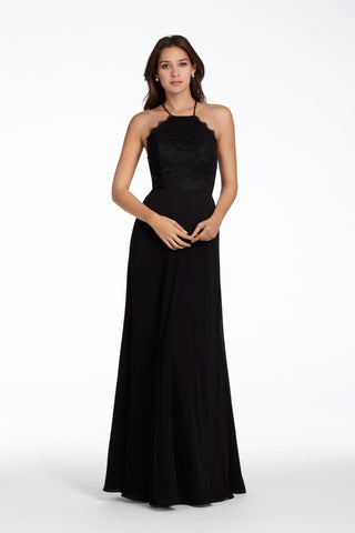 042a0a3962 Hayley Paige Bridesmaid Dress Style 5715