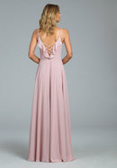 Hayley Paige Occasions Bridesmaid Dress - 5803