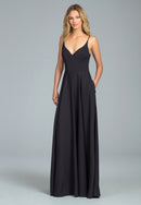 Hayley Paige Occasions Bridesmaid Dress - 5815