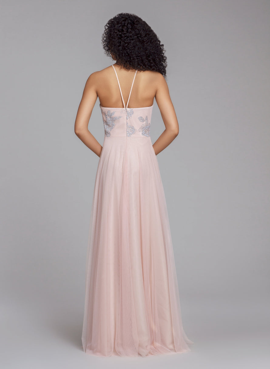 Hayley Paige Bridesmaid Dress Style 5851