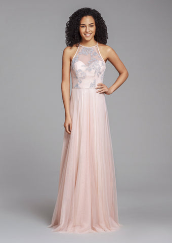 de4c555b1d3 Hayley Paige Bridesmaid Dress Style 5851. by Hayley Paige Occasions