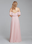 Hayley Paige Bridesmaid Dress Style 5854