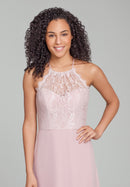 Hayley Paige Occasions Bridesmaid Dress - 5861