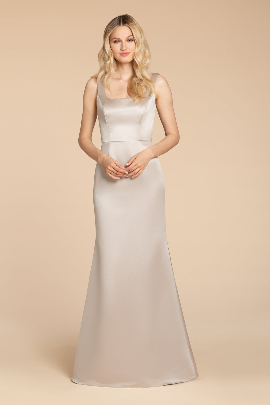 Hayley Paige Bridesmaid Dress Style 5952