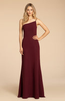 Hayley Paige Bridesmaid Dress Style 5962